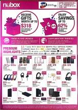 CEF Consumer Electronics Fair 2017 | 2 - 5 November | Suntec Singapore | pg2