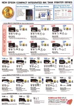 Epson Printer Deals @ CEF Show 2017 | Brochure pg2