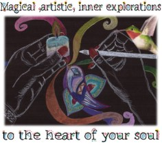 Art Journey For The Soul
