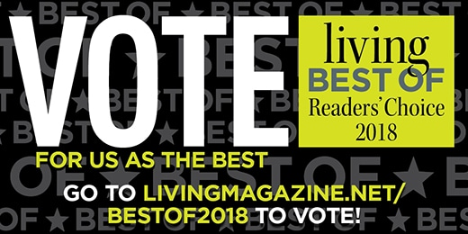 2018 Best Of: Vote For Adriatica Women's Health