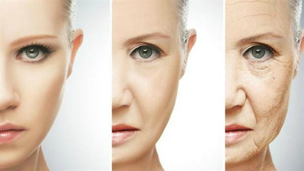 Por qué algunas personas conservan su aspecto juvenil más que otras
