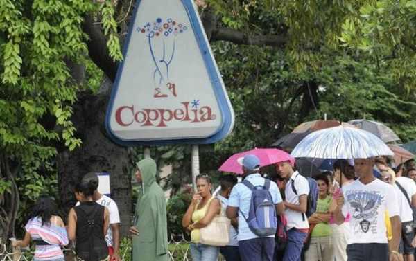 """""""Caso Coppelia"""" uno de los más grandes de corrupción en Cuba"""