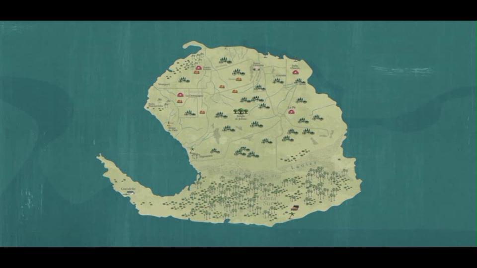 Isla de Pinos: La Persistencia – Havana Times en español