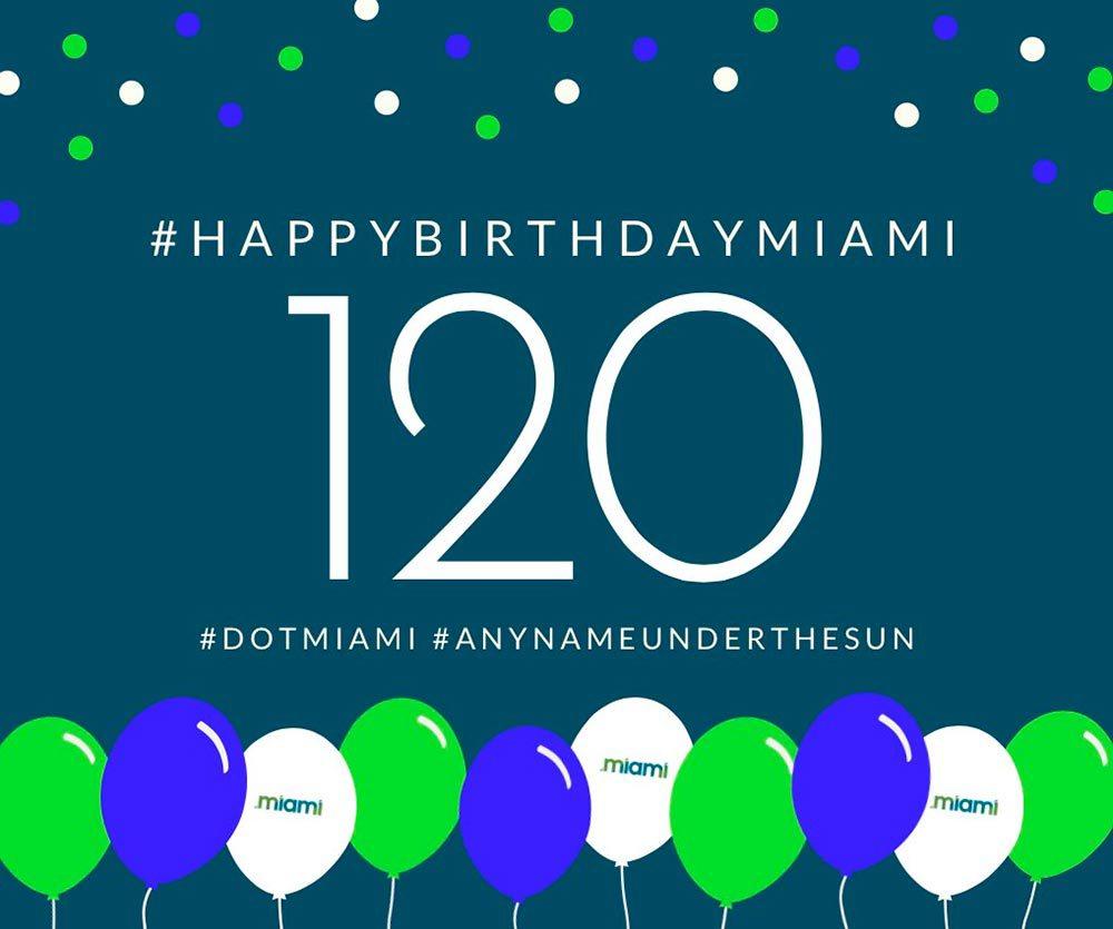 HOY CELEBRA SUS 120 AÑOS 'LA CAPITAL DEL SOL' | Miami News 24