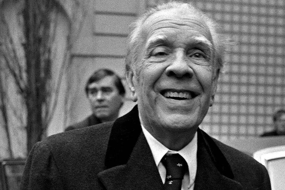 """""""Poesías al aire"""" por el Día del Lector y el cumpleaños de Borges"""