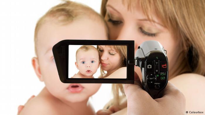 Nace el primer bebé con material genético de tres personas | DW.COM