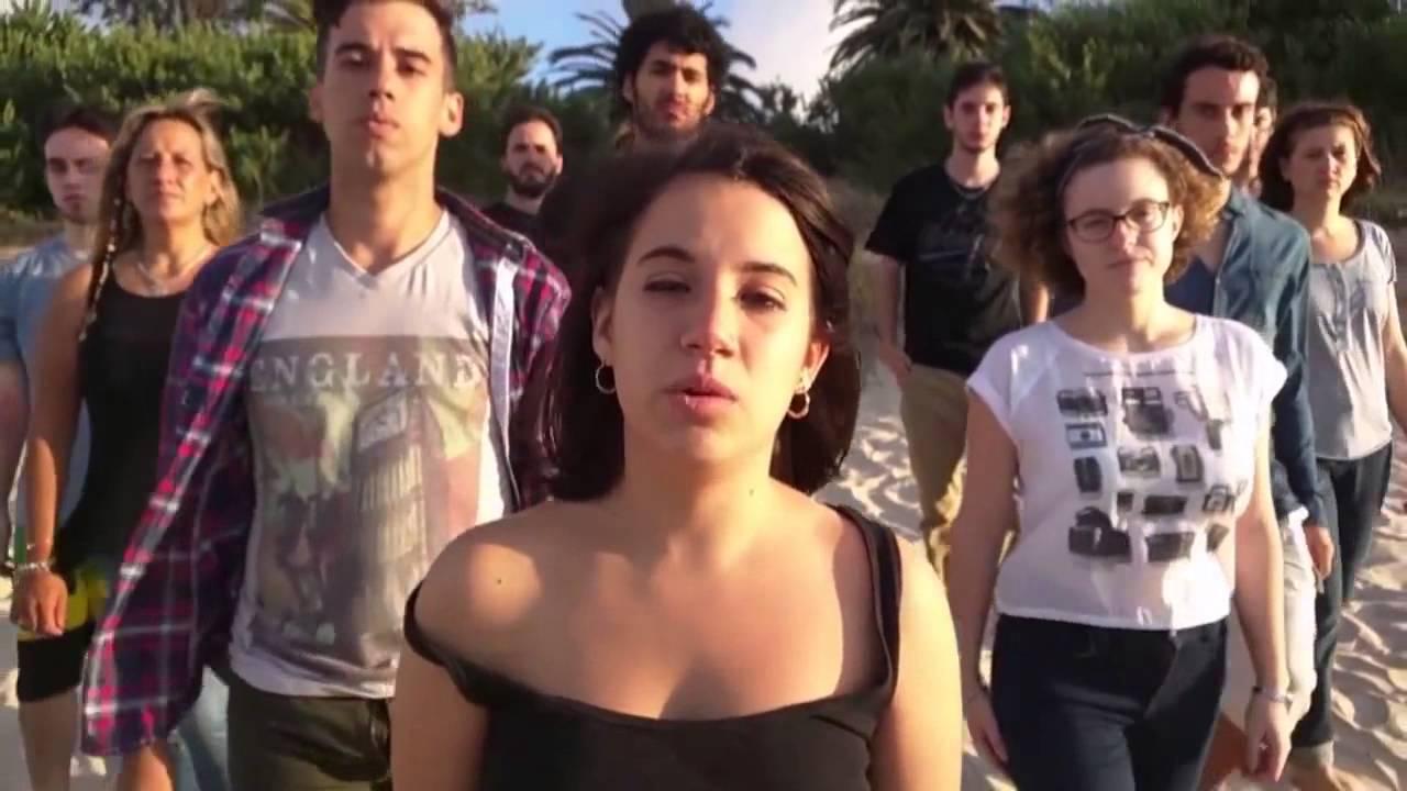 Video del verano – Campaña #YoRespeto – Pensamiento Colectivo – YouTube