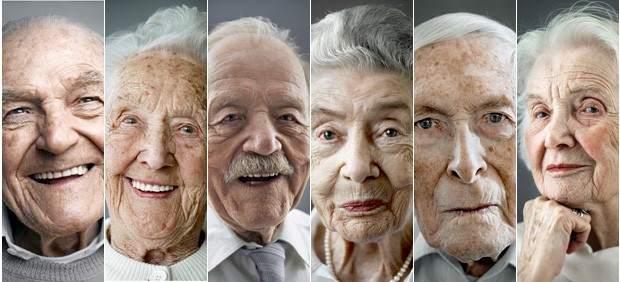El dilema de ser anciano en el siglo XXI.