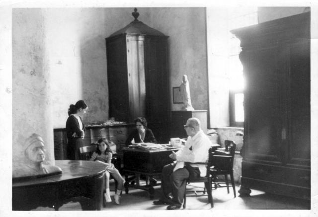 Un trimestre en La Habana- Luis Pérez-Oramas « Prodavinci