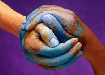 Los Derechos humanos, son para los humanos derechos…