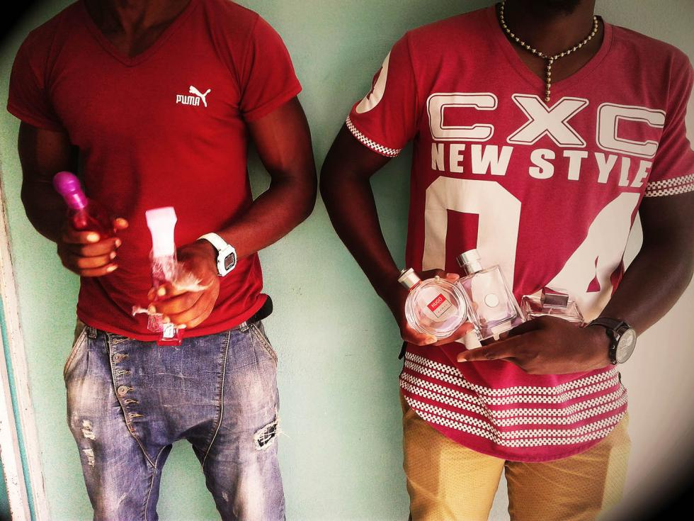 ¡Se compran pomos de perfume vacíos! | el TOQUE