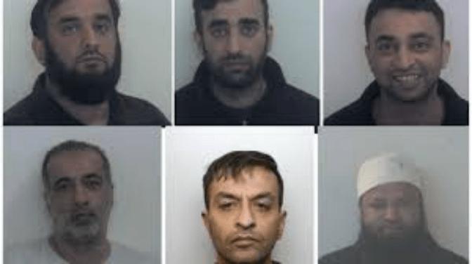 'Rotherham es la punta del iceberg de la red musulmana de abusos sexuales'