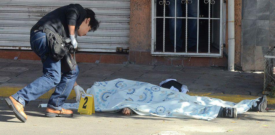 Mayo fue el mes más violento en 20 años en México: cada hora se cometieron tres asesinatos
