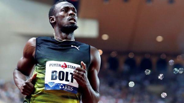 El extraño arte de correr: por qué Usain Bolt es el más rápido de la historia