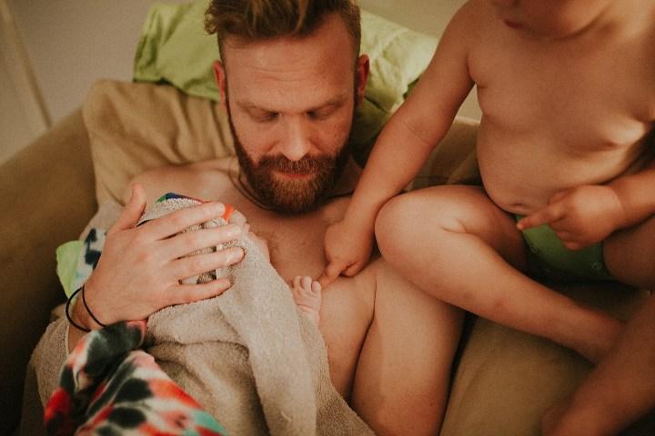 Gemma's Birth Story| Chicago + West suburbs birth photographer