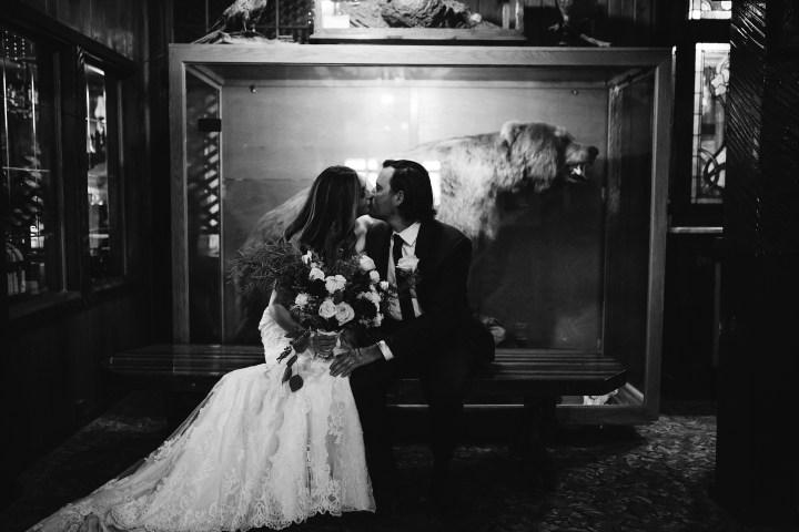 Bob and Brooke's Mini weekend wedding | Adri De La Cruz Chicago Photographer