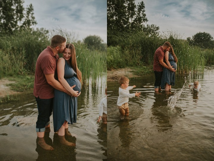 Andersons family maternity session in Hanover park IL (23)
