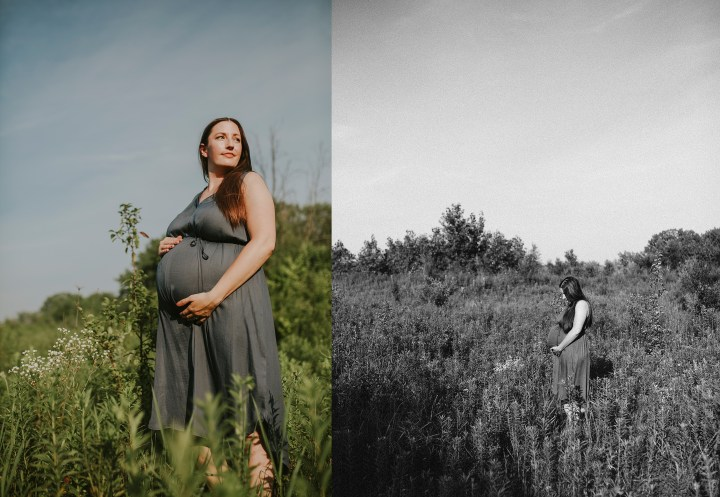 Andersons family maternity session in Hanover park IL (8)