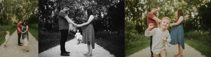 Andersons family maternity session in Hanover park IL (9)