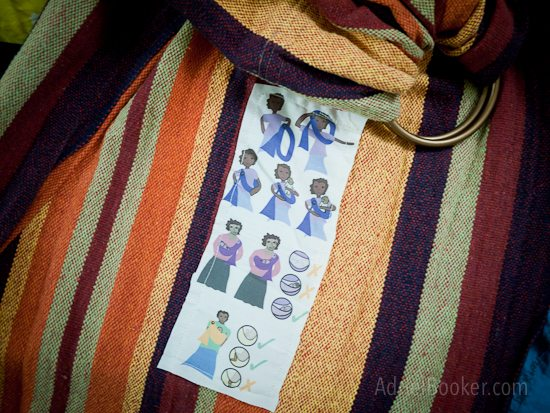 Adriel Booker Love A Mama Community PNG maternal health-14-2