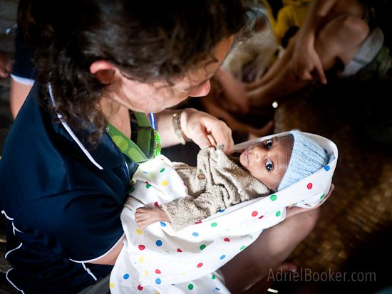 Adriel Booker Love A Mama Community PNG maternal health-229