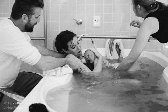 Adriel Booker Birth Photos Love A Mama-1731