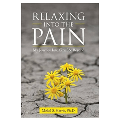 Relaxing into the Pain by Mekel Harris