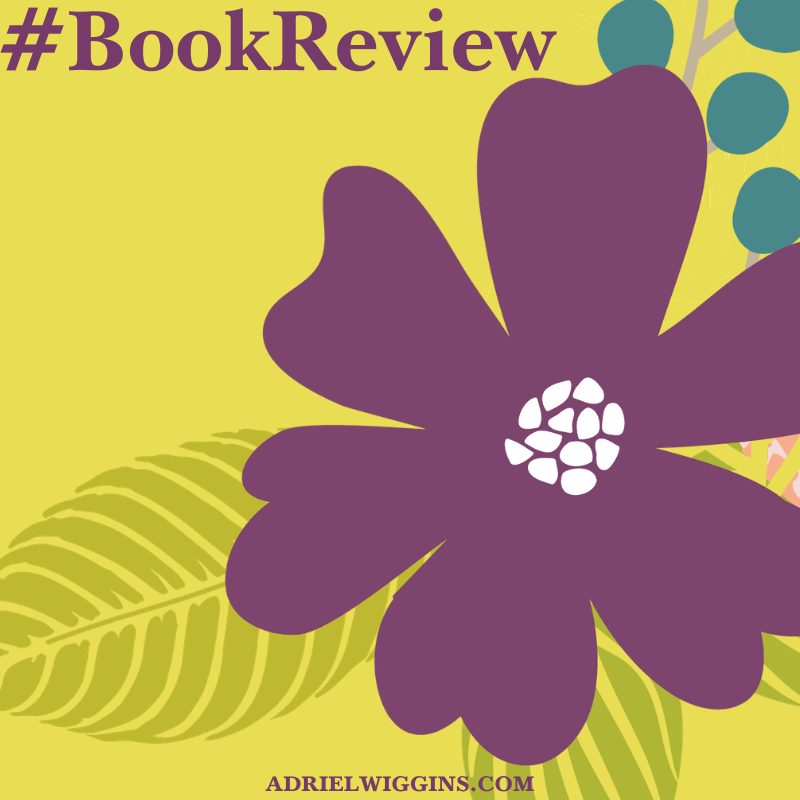 #BookReview