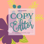 Copy Editor Teacher