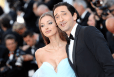 adrien brody cannes 2017 - 004
