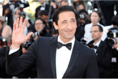 adrien brody cannes 2017 - 005