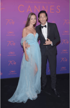 adrien brody cannes 2017 - 015