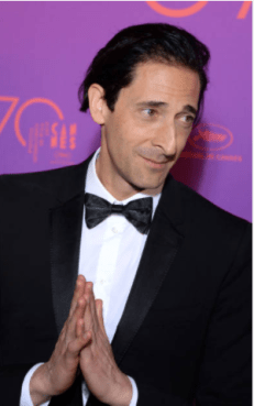 adrien brody cannes 2017 - 027