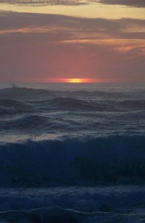 ocean atlantique été 2009