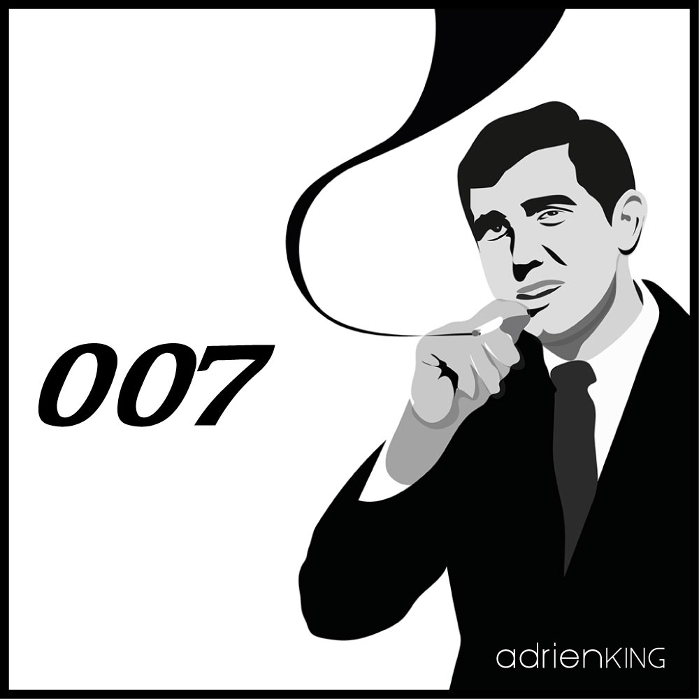007 MOSTLY HOUSE MIX