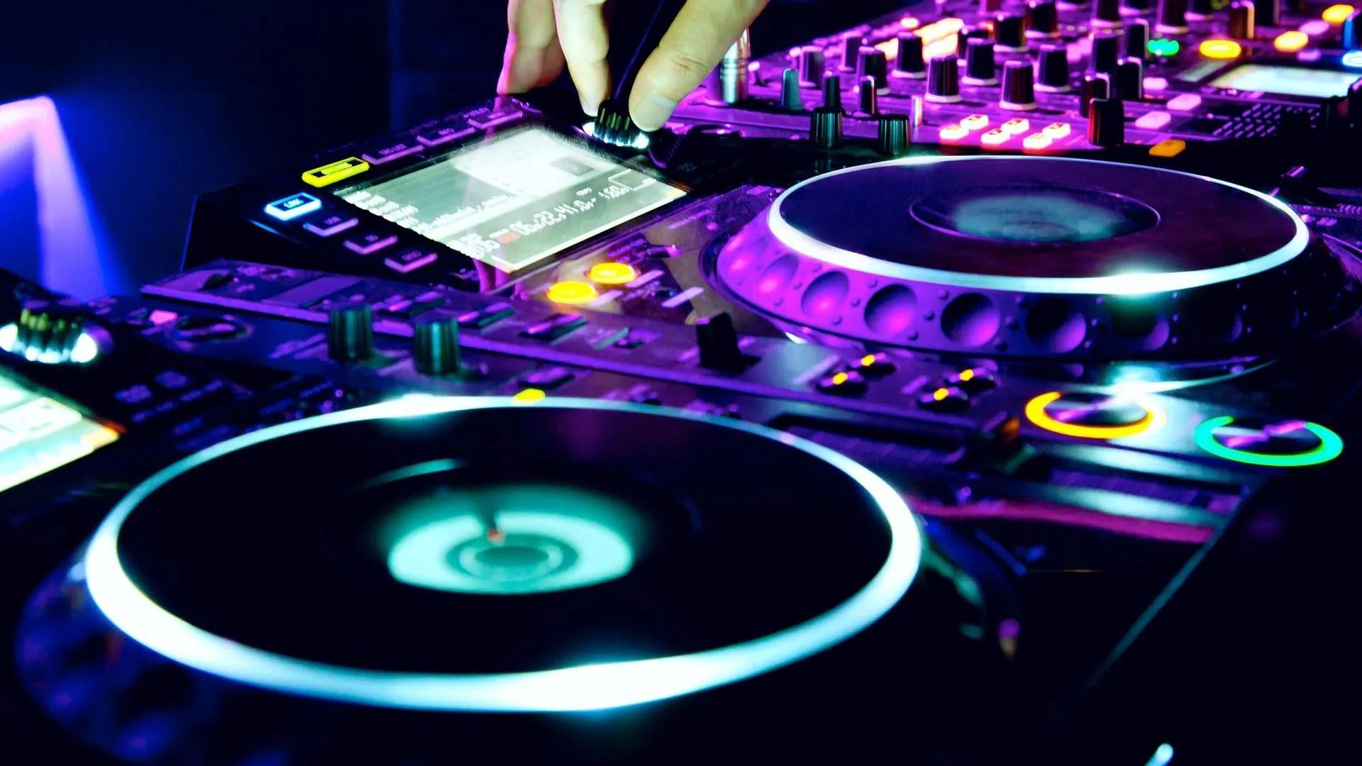 The Best DJ Mixes of 2019
