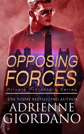 Opposing Forces cover