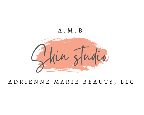 A.M.B. Skin Care Studio Logo