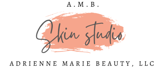 A.M.B. Skin Care Studio Logo
