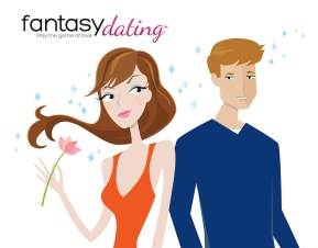Fantasy Dating Characters