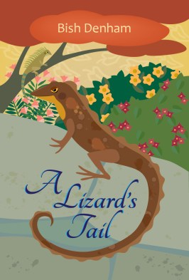 A Lizard's Tail Book Cover