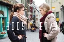 Body Envy, Darling Magazine Issue No. 2