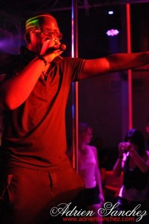 Showcase Miky Uno Discothèque Pacha Plage Gujan Mestras 26 Octobre 2013 DJ Narko Ti Gwada Viens avec moi Photographe Adrien SANCHEZ INFANTE (25)
