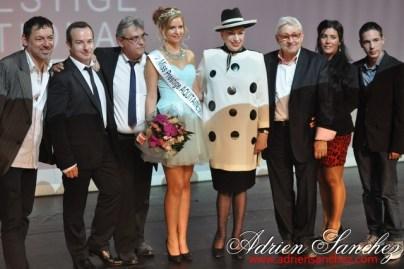 Election Miss Prestige Aquitaine 2013 à Saint Loubès avec Geneviève de Fontenay . Photographe Adrien SANCHEZ INFANTE (229)