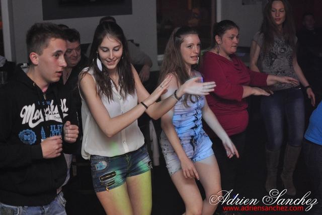 Photo El Callejon Café Arcachon Anniversaire Karaoke Photographe Adrien SANCHEZ INFANTE (11)