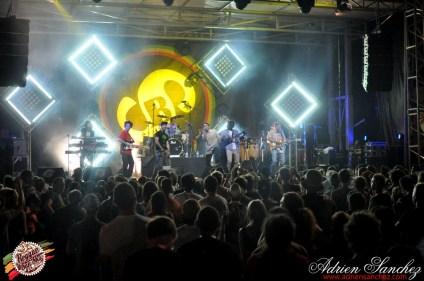 Photo Reggae Sun Ska 17 bordeaux 2014 photographe adrien sanchez infante Jr Yellam Green & Fresh (4)