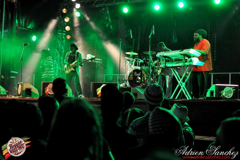 Photo Reggae Sun Ska 17 bordeaux 2014 photographe adrien sanchez infante Midnite (2)