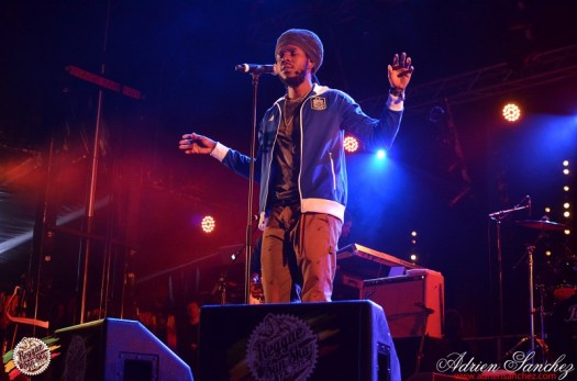 Photo Reggae Sun SKA 2014 Bordeaux RSS17 photographe adrien sanchez infante Chronixx Jesse Royal (70)