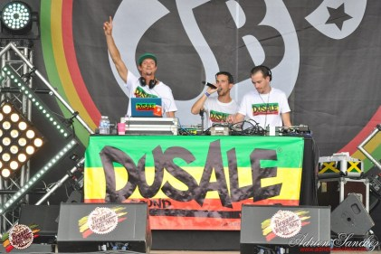Photo Reggae Sun SKA 2014 Bordeaux RSS17 photographe adrien sanchez infante Dusale sound system (20)