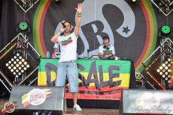 Photo Reggae Sun SKA 2014 Bordeaux RSS17 photographe adrien sanchez infante Dusale sound system (24)